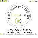 CleexCut Crisp - handheld cutter for polystyrene, EPS cutting (with power souce Light) - detail photo 875