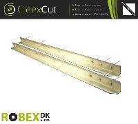 Impale rulers CleexCut - main photo 880