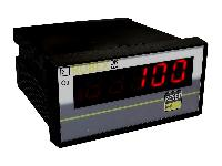 Electronic digital counter ROB 100 - pieces counter with summing up (module) - main photo 1016